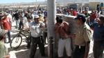 Ministerio de Justicia pidió optar por el arresto ciudadano antes que linchar a delincuentes - Noticias de ernesto lechuga