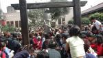 Santa Rosa de Lima: Miles de fieles acudieron a su santuario - Noticias de