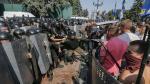 Ucrania: Un muerto y un centenar de heridos dejó enfrentamiento por reforma constitucional [Fotos] - Noticias de malaysia airlines