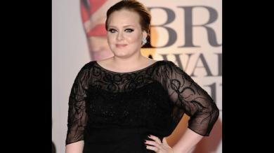Adele: Mira cómo luce la cantante después de bajar 68 kilos