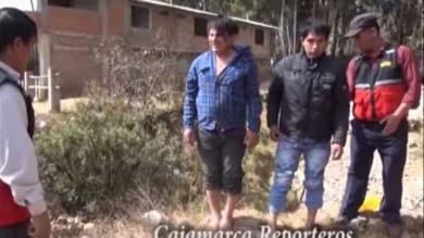 Cajamarca: Conoce el nuevo castigo de los ronderos contra los ladrones [Video]