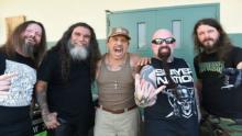 Machete, Slayer, Danny Trejo