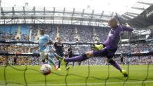Premier League, Manchester City, Watford