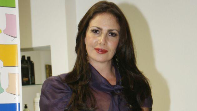 Almendra Gomelsky espera que 'Nubeluz' retorne a la pantalla chica. (USI)