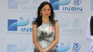 Nadine Heredia: Análisis jurídico de su denuncia contra Álvaro Gutiérrez y Micheline Vargas