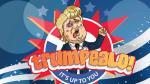 Trumpealo, el nuevo videojuego en el que puedes golpear al candidato presidencial Donald Trump. (KaraOkulta)