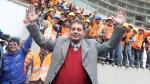 Universitario de Deportes: Dirigencia confirmó a Roberto Challe como nuevo DT. (Andrés Valle/USI)