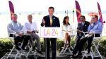 Los Ángeles fue nominada como candidata para ser sede de Juegos Olímpicos 2024 - Noticias de rio roma