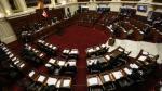Lote 192: Congreso aprobó que Petroperú participe en la explotación de pozo petrolero