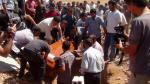 Siria: El padre de Aylan regresó a Kobani para enterrar a su familia. (AFP)
