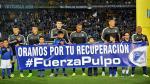 Colombia: América de Cali donará taquilla a su ex portero Alexis Viera atacado a balazos - Noticias de herido de bala
