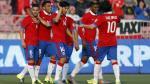 Chile y Brasil ganaron amistosos de cara a Eliminatorias al Mundial Rusia 2018 [Fotos y videos] - Noticias de jonathan fabbro