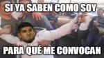 Selección peruana: Carlos Zambrano se defendió ante avalancha de críticas [Fotos y memes] - Noticias de charles aranguiz