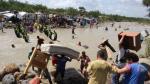 Venezuela y Colombia: Del paso fronterizo más activo a la desolación y el miedo - Noticias de johana casas