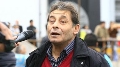 Roberto Chale