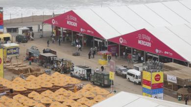 Mistura 2015 fue declarada de interés nacional por el Ejecutivo [Fotos]