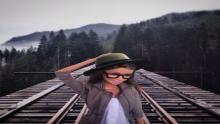 Instagram: Conoce a la Barbie Hipster que se burla de las celebridades de Internet