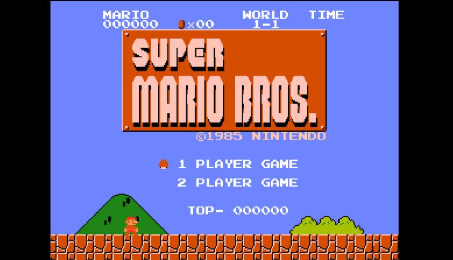 Koji Kondo fue el encargado de colocarle la música a este juego. (Nintendo)