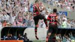 Paolo Guerrero: Flamengo venció 3-1 al Fluminense sin el 'Depredador' - Noticias de kayke rodrigues