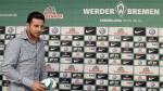 Claudio Pizarro ya es jugador del Werder Bremen y fue presentado como ídolo [Video] - Noticias de portal deportivo