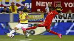 Perú empató 1-1 ante Colombia con gol de Jefferson Farfán en partido amistoso [Video] - Noticias de pablo armero