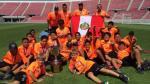 Canteras Perú, iniciativa para impulsar el fútbol de menores - Noticias de regatas lima