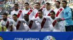 Selección peruana: Así llegan los rivales de la bicolor a las Eliminatorias - Noticias de juan carlos arango