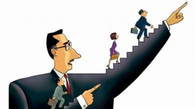 Capacitación y desarrollo: El camino para avanzar y lograr el éxito
