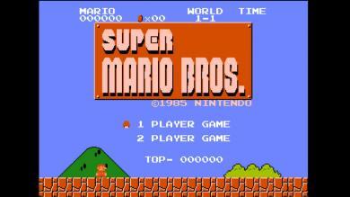Mario Bros: A 30 años de la aparición del videojuego de Nintendo