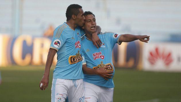 Sporting Cristal sumó su segunda victoria en el Torneo Clausura. (Perú21)