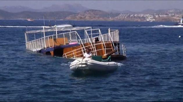22 migrantes muertos tras naufragio en las costas de Turquía [Video]