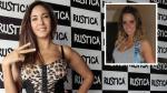 Tilsa Lozano aclaró que tuits no eran para Blanca Rodríguez, pareja del 'Loco' Vargas - Noticias de lozano