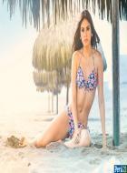Chica.21: Claudia Manrique derrochando sensualidad [Fotos] - Noticias de miss universo 2012