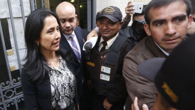Este lunes se decidirá si se declara procedente o no el recurso de agravio (Perú21).