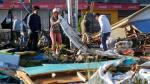 Terremoto en Chile: Confirman muerte de 11 personas y 610 damnificados - Noticias de ovalle montes