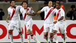 Selección peruana: Gareca convocó a los '4 fantásticos' para inicio de las Eliminatorias - Noticias de paolo hurtado