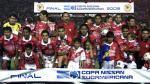 Freddy Ternero, el entrenador que llenó de gloria y triunfos al Perú - Noticias de agustin delgado
