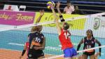 Perú cayó 3-1 ante Serbia y quedó sexto en el Mundial Sub 20 [Fotos] - Noticias de las matadorcitas