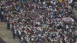 Universitario de Deportes venció 2-1 a Cienciano y sumó su primera victoria de local en el Torneo Clausura [Video] - Noticias de freddy garcia