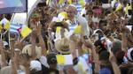 Papa Francisco en La Habana: Cubanos están bendecidos y agradecidos ante visita de Sumo Pontífice - Noticias de william hernandez