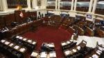 Congreso: Dignidad y Democracia plantea que se aplique pena de muerte por corrupción agravada - Noticias de amado romero