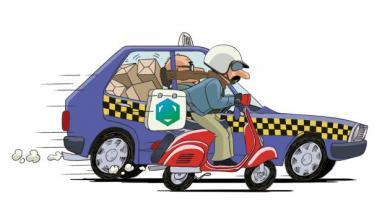 Delivery express: Las compras por Internet se hacen más fáciles con una 'app'