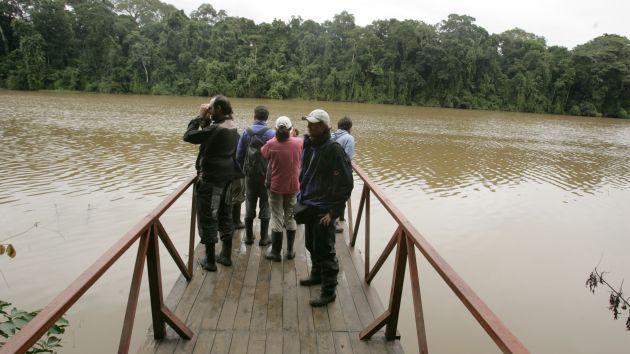 Madre de Dios: Fueron liberadas las 40 personas que estaban secuestradas en el Manu. (USI/Referencial)