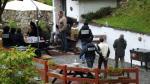España: Así fue la captura de los principales jefes del ETA en Francia [Fotos] - Noticias de acta de defunción