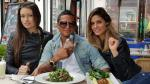 Jonathan Maicelo aclaró que no se puso 'faltoso' con Gastón Acurio en Facebook - Noticias de sergio ibarra