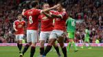 Manchester United aprovechó caída del Manchester City y tomó la punta de la Premier League - Noticias de catarata