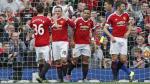 Manchester United aprovechó caída del Manchester City y tomó la punta de la Premier League - Noticias de harry kane
