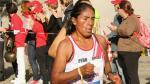 Wilma Arizapana superó la marca en la Maratón de Berlín y clasificó a Río 2016 - Noticias de wilma arizapana