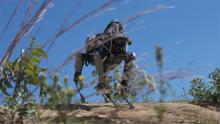 Conoce a Spot, el perro robótico que ayuda a entrenar a los marines de EE.UU. [Video]