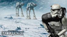 Star Wars Battlefront: Versión beta estará disponible desde el 8 de octubre